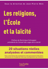 Profession enseignant - Les Religions, l'École et la laïcité - ePub FXL - Ed. 2019