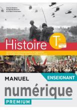 Histoire Terminales - Manuel numérique professeur premium - Ed. 2020