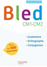 Bled CM1-CM2 - Manuel numérique simple version enseignant - Edition 2017