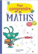 Pour comprendre les maths CP - Fichier numérique élève - Ed. 2018