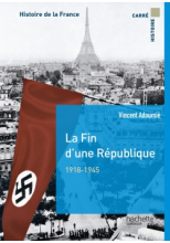 La fin d'une république 1918-1944