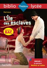 Bibliolycée - L'Ile des esclaves Marivaux BAC 2021