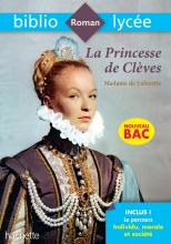 BiblioLycée La Princesse de Clèves - BAC 2021 Parcours Individu, morale et société (texte intégral)