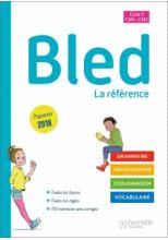 Bled CM1/CM2 - Manuel numérique simple élève - Edition 2020