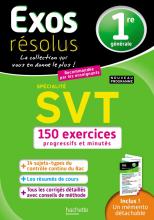 Exos Résolus - SPECIALITE SVT 1ère