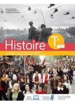 Histoire Terminales - Livre élève - Ed. 2020