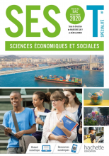 SES Terminale - Livre élève - Ed. 2020