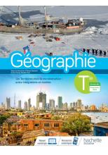 Géographie Terminales - Livre élève - Ed. 2020