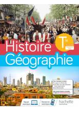 Histoire-Géographie Terminales compilation - Livre élève - Ed. 2020