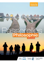 Passerelles Philosophie Terminale - Livre élève - Ed. 2020