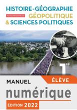 Histoire-Géo, Géopolitique, Sciences politiques, 1ère spé- Manuel numérique élève Premium - Ed. 2019