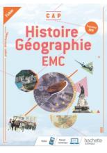 Histoire-Géographie-EMC CAP - Consommable élève- Éd. 2019