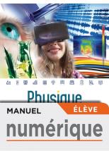 Physique-Chimie 2de Bac Pro - Manuel numérique élève - Éd. 2019