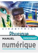 Physique-Chimie 2de Bac Pro - Manuel numérique enseignant - Éd. 2019