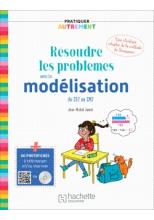 Pratiquer autrement - Résoudre les problèmes avec la modélisation du CE2 au CM2 - Livre+CD Ed. 2019