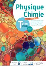 Physique-Chimie Terminale STI2D - Livre de l'Elève - Éd. 2020