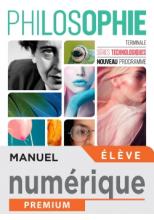 Philosophie Terminale séries technologiques - Manuel numérique élève - Éd. 2020