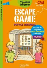 Escape game du CM1 au CM2