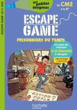 Escape game du CM2 à la 6e