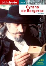 Bibliolycée - Cyrano de Bergerac n° 50 - Livre élève
