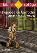 L'épopée de Gavroche (extrait des Misérables) HUGO