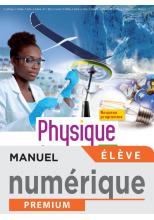 Physique-Chimie 1re Bac Pro - Manuel numérique élève - Éd. 2020