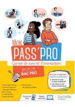 Pass'Pro nouvelle édition - cahier de l'élève - Éd. 2021