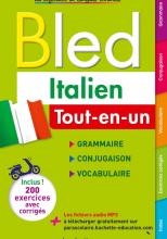 Bled Italien Tout en Un
