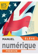 New Business Time BTS - Manuel numérique élève -  Éd. 2021