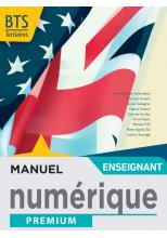 New Business Time BTS - Manuel numérique enseignant -  Éd. 2021