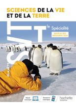 Planète SVT terminales spécialité - Livre élève - Ed. 2020