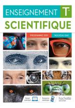 Enseignement Scientifique terminales - Livre élève - Ed. 2020