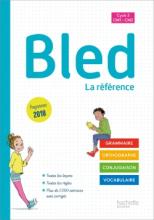 Bled CM1/CM2 - Manuel de l'élève - Edition 2020
