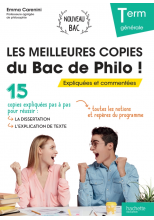 Les meilleures copies du Bac de Philo expliquées et commentées