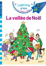 Sami et Julie CP Niveau 3 La veillée de Noël