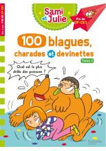 100 charades, blagues et devinettes Tome 2