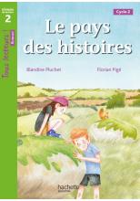 Le Pays des histoires - Tous lecteurs ! Niveau 2 - Numérique enseignant - Ed. 2021