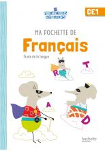 Ma pochette de français CE1 - Les Pochettes Ateliers - Numérique élève - Ed. 2021