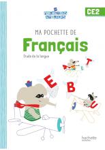Ma pochette de français CE2 - Les Pochettes Ateliers - Numérique élève - Ed. 2021
