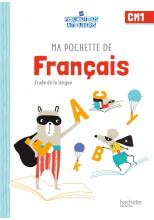 Ma pochette de français CM1 - Les Pochettes Ateliers - Numérique élève - Ed. 2021