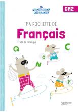 Ma pochette de français CM2 - Les Pochettes Ateliers - Numérique enseignant - Ed. 2021