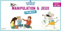 Ma pochette de français CM1-CM2 - Les Pochettes Ateliers - Boîte de jeux manipulation - Ed. 2021