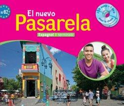 El nuevo Pasarela espagnol Terminale - Coffret CD/DVD classe - éd. 2016