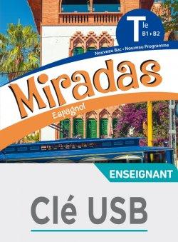 Miradas terminales - Clé USB - Ed. 2020