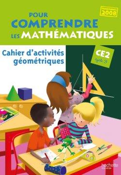 Pour comprendre les mathématiques CE2 - Cahier d'activités - Ed.2010