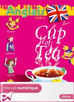 Cup of tea CE2 - Manuel numérique version élève