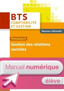 P4 Gestion des relations sociales BTS CG Ed 2015