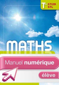 Mathématiques Term. STI2D/STL - Manuel numérique - Licence élève - Ed. 2012