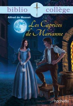Bibliocollège - Les Caprices de Marianne