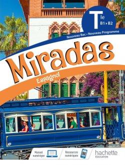 Miradas terminales - Livre Elève - Ed. 2020